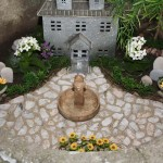Artificial Fairy Garden Plants