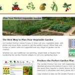 Best Vegetable Garden Planning Software