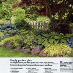 Better Homes and Gardens Perennial Garden Plans