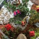 DIY Fairy Garden Terrarium