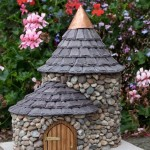 DIY Fairy Houses for the Garden