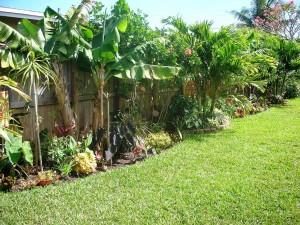 DIY Garden Fence Installation