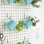 DIY Indoor Herb Garden Box