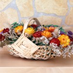 Dried Flower Arranging Tips