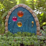 Enchanted Garden Fairy Doors