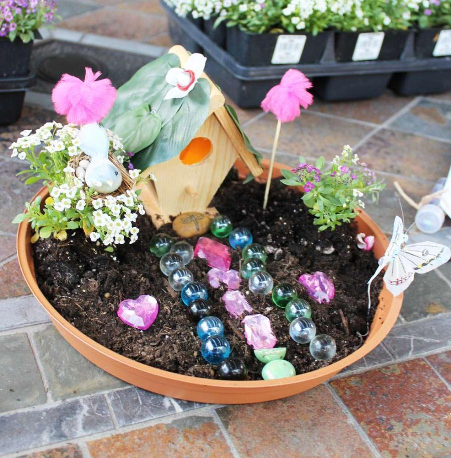 Fairies for Your Garden