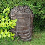 Fairy Door Garden Ornament