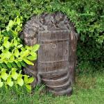 Fairy Door Garden Ornament