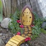 Fairy Doors for the Garden