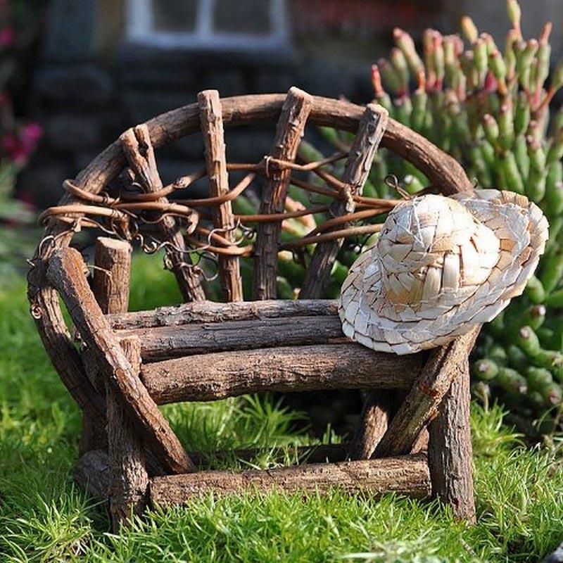 Fairy Garden Accessories DIY