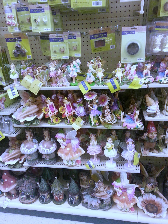 Fairy Garden Accessories Hobby Lobby