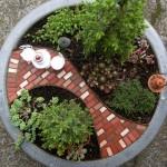 Fairy Garden Accessories to Make