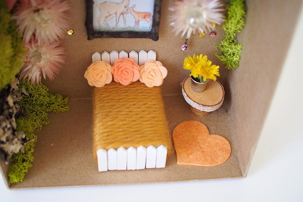 Fairy Garden House Kits