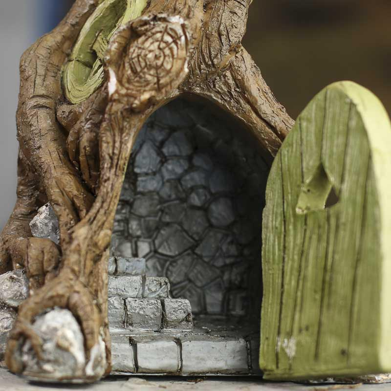 Fairy Garden House Supplies