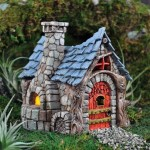 Fairy Garden Houses and Accessories
