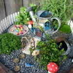 Fairy Garden Houses Outdoor