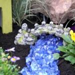 Fairy Garden in a Container