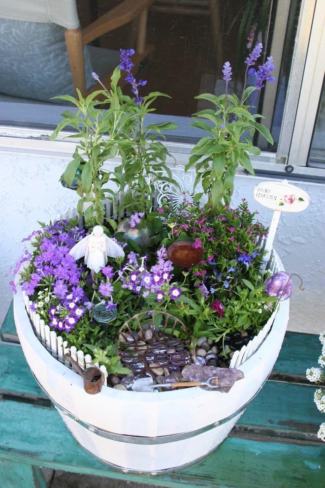 Flower Fairies for Garden