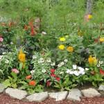 Flower Garden Plans Free