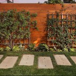 Garden Fence Ideas DIY