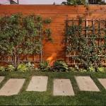 Garden Fence Ideas DIY