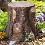 Garden Tree Fairy Doors