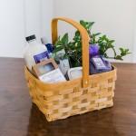 Herb Garden Gift Box