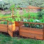 Herb Garden Planter Box Plans