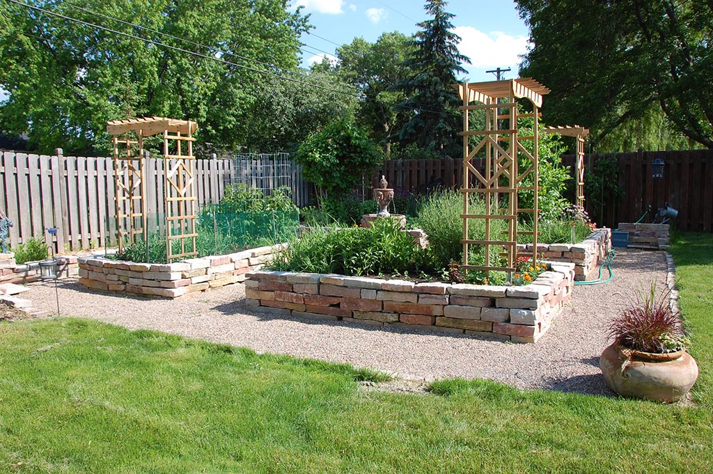 Garden Raised Bed Ideas Herb garden raised bed plans garden design ideas herb garden raised bed plans workwithnaturefo