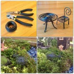 Homemade Fairy Garden Accessories