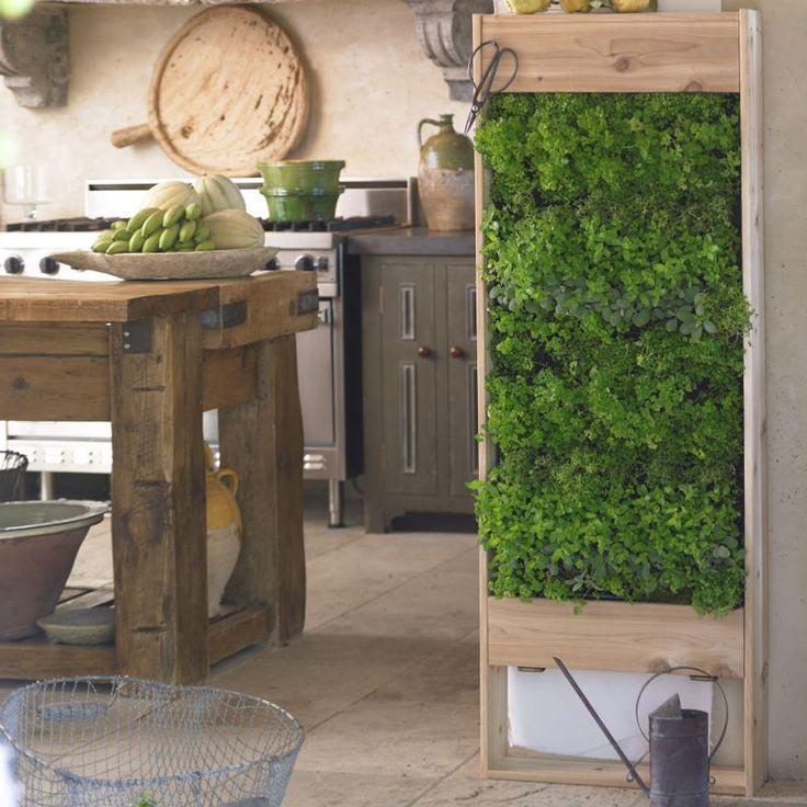 Indoor Herb Garden Pots