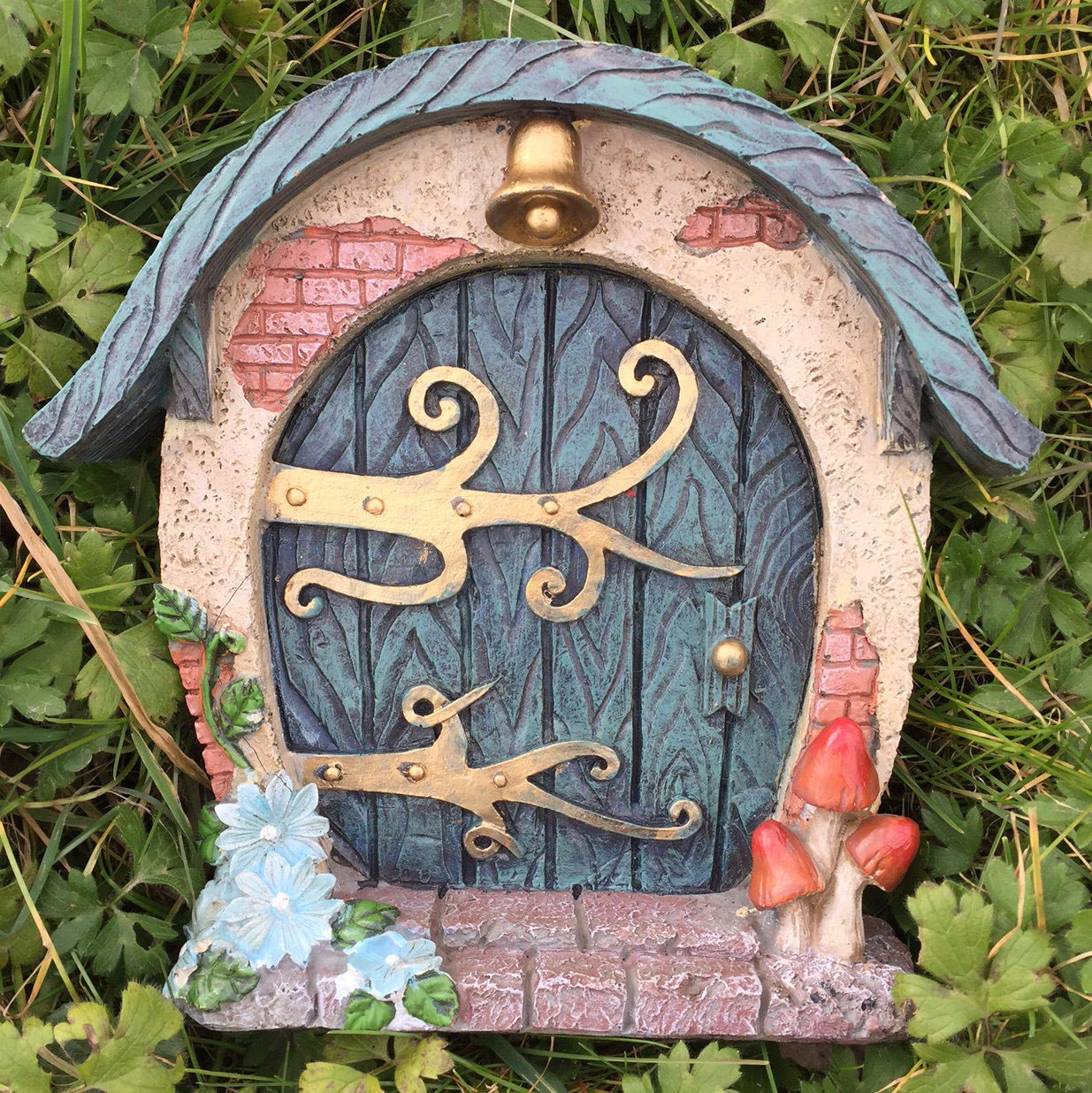 Large Garden Fairy Door