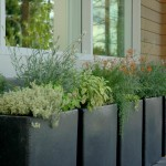 Large Herb Garden Planter