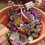 Make a Fairy Garden in a Pot