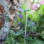 Make Your Own Fairy Garden Accessories