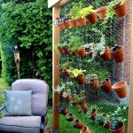 Making a Vertical Herb Garden