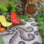 Miniature Accessories for Fairy Gardens