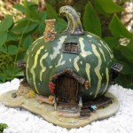 Miniature Dollhouse Fairy Garden