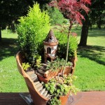 Miniature Fairy Garden Ideas DIY