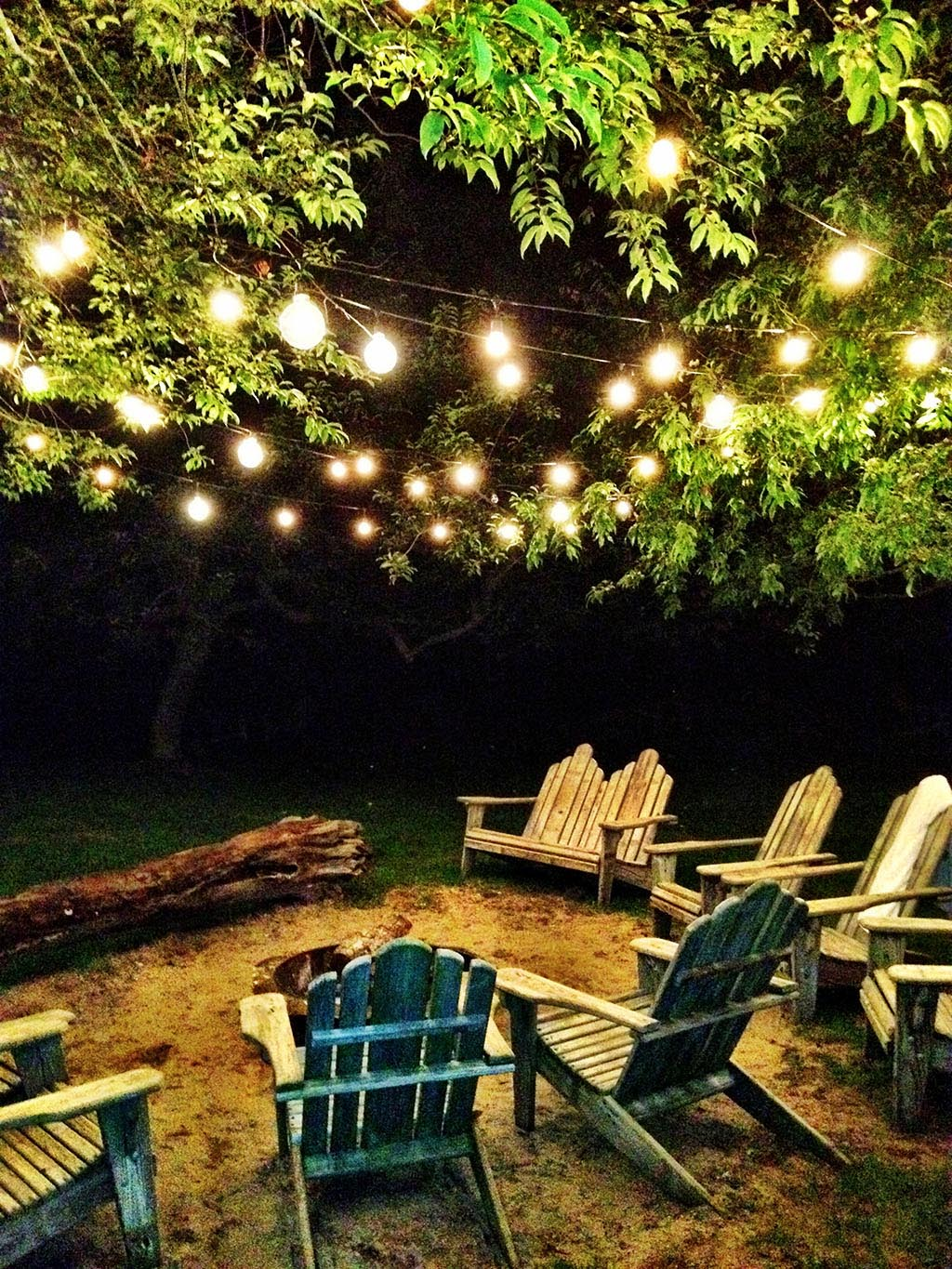 Outdoor Garden Fairy Lights Electric