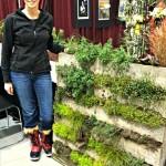 Pallet Herb Garden Tutorial