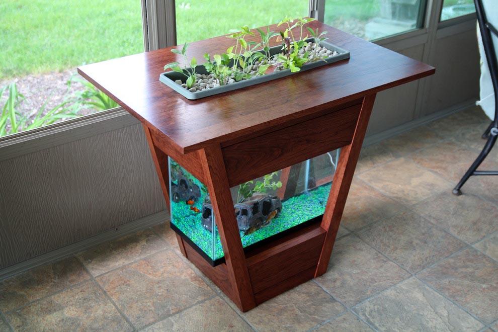 Patio Herb Garden Kit