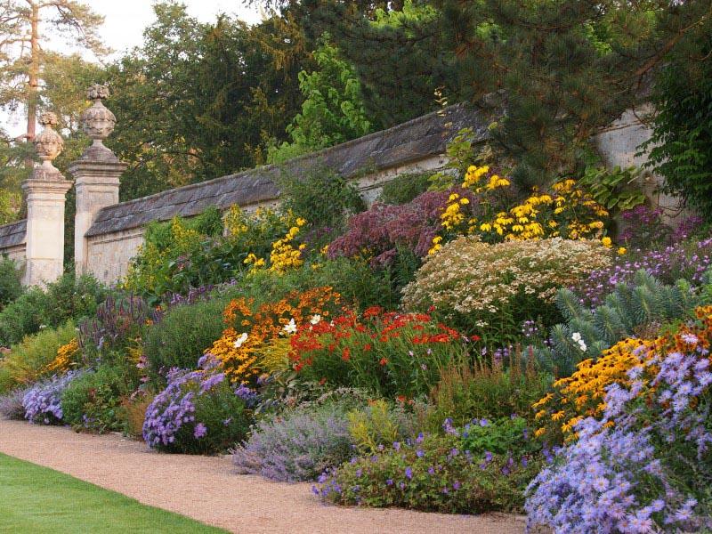 Perennial Garden Layout Planner
