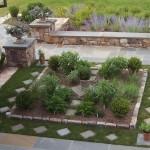 Planning an Outdoor Herb Garden