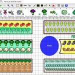 Planning Your Vegetable Garden Layout
