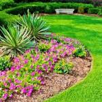 Simple Flower Garden Plans