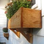 Simple Wood Planter Box Plans