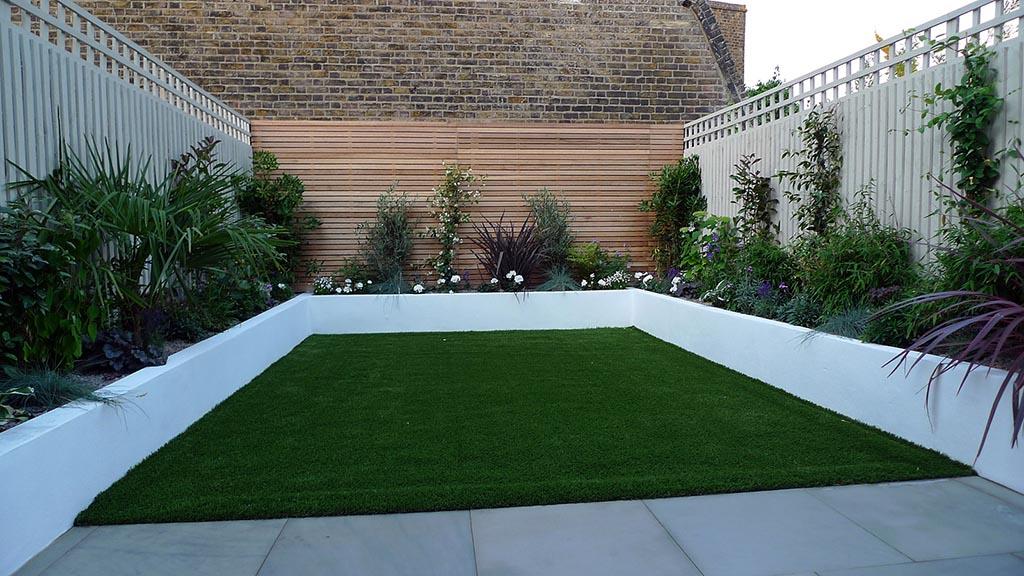 Small Fence Ideas for Garden