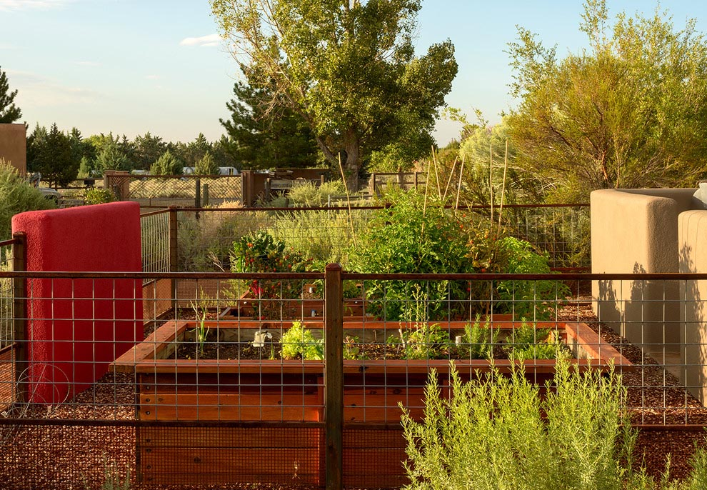 Small Garden Fence Ideas Chicken Wire Garden Design Ideas