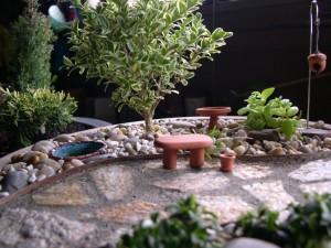 Small Indoor Herb Garden Ideas